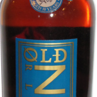 10 Year Special Edition | Old New Orleans Rum