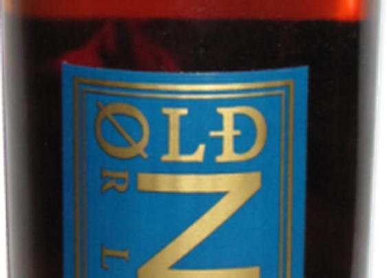 10 Year Special Edition   Old New Orleans Rum