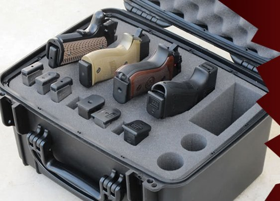 Best Pelican Case Alternative | Manly Adventure