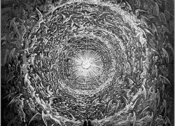 On the Challenges of Dante #1: Taking Goodness Seriously | Christ & University