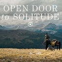 Open Door to Solitude on Vimeo