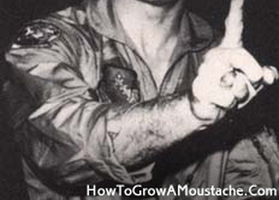What is Moustache March | How to Grow a Moustache