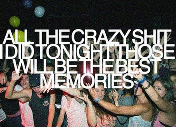 Party. Wild. Free.