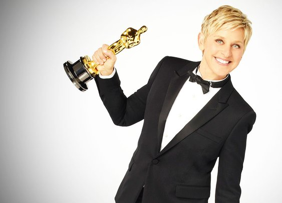 Did Ellen ruin the Oscars? : 101 or Less