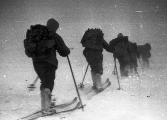 The Dyatlov Pass incident explained by modern science - Failure magazine