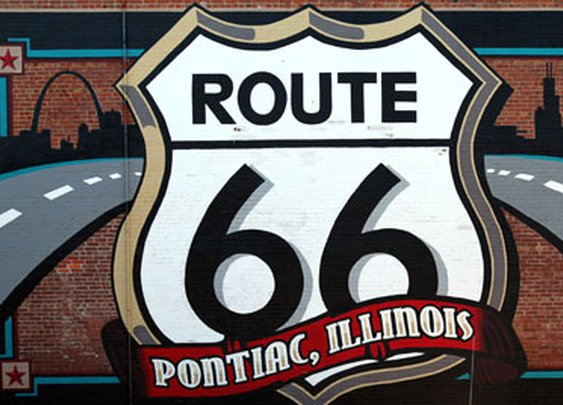 Route 66 Hall of Fame