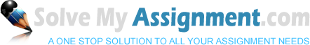 Assignment help: Excellent online Assignment Help Customized Services