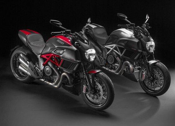 New Ducati Diavel Gets A Few Subtle Changes