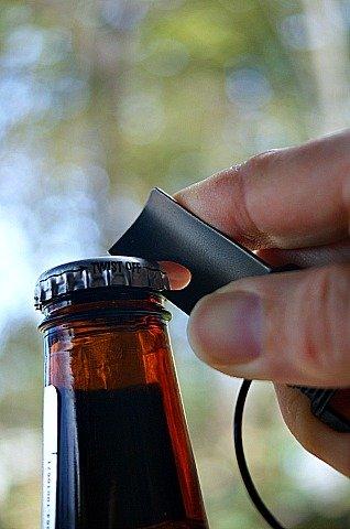Outlaw Super Alloy Bottle Opener Multi Tool - Vvego