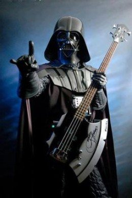 Top 10 Reasons Why Bass Players Rule