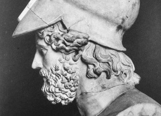 Badass  - Themistocles