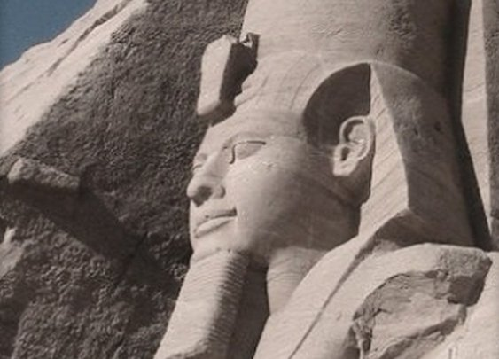 Badass  - Ramses II