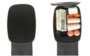 Secret Compartment Belt Buckle | StashVault