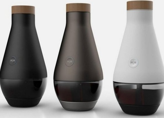 Make Wine At Home In Days With This Device