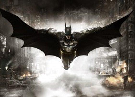 Batman: Arkham Knight Reveals More Exciting Details! - Geek Magazine