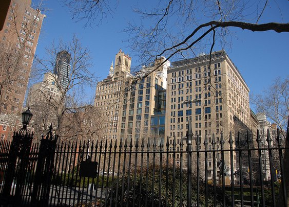 Urban Relaxation: A Weekend Getaway in the Flatiron District
