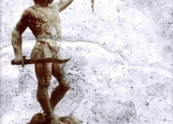 Badass  - Perseus