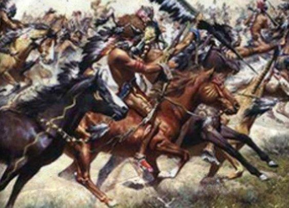 Badass  - Crazy Horse