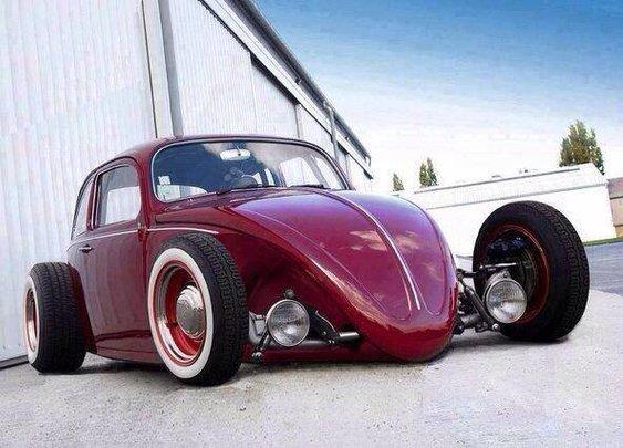 Fuel Magazine - Air Cool | Facebook