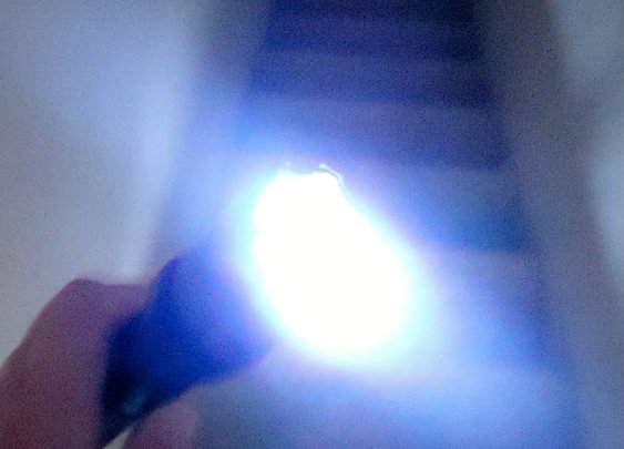 Diablo II Tactical Flashlight Stun Gun review, videos, photos - Best Tactical Flashlight Guide