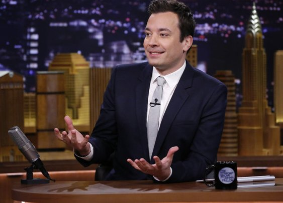 Truckmakers squabbling over who can sell Jimmy Fallon a pickup - Autoblog