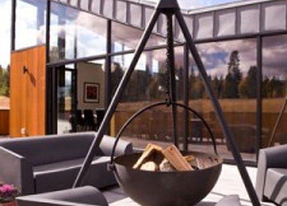 Cauldron Fire Pits & Grills | Cauldron Accessories by Cowboy Cauldron