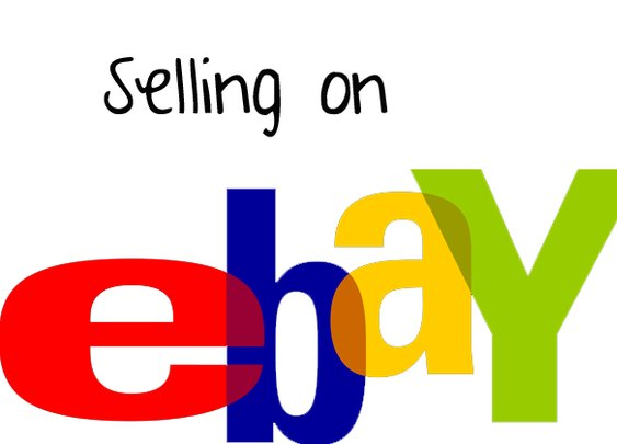 Selling On eBay For Beginners - Human Proof Designs