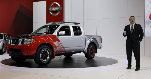 Nissan to make 85% of the vehicles it sells here in US - Autoblog