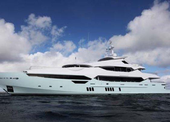 Sunseeker 155 Luxury Superyacht