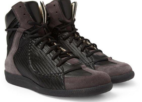 Trending: The Sneaker
