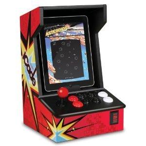 Amazon.com: ION iCade Arcade Cabinet for iPad: Video Games