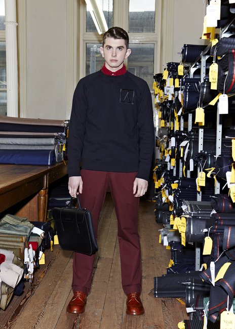 For Men: New Luxury Menswear brand 'Guiltyvine'| Skimbaco Lifestyle | online magazine