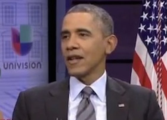 Obama: Health insurance isn't expensive – just cancel cable and phones; Update: White House responds «  Hot Air