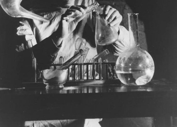 Lessons in Unmanliness from Victor Frankenstein   The Art of Manliness
