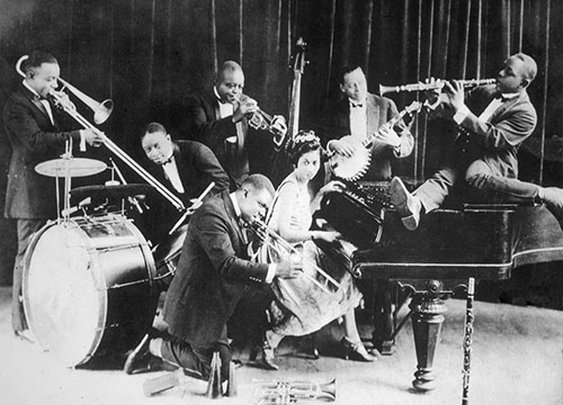 A Crash Course in Jazz Appreciation | The Art of Manliness
