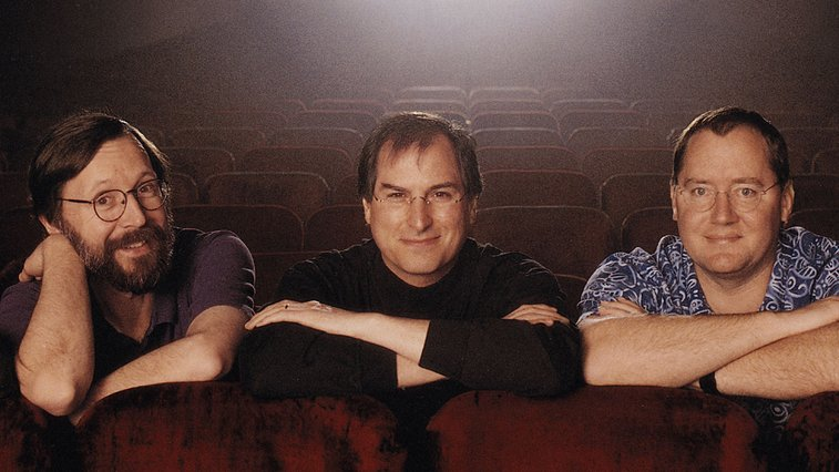 Inside the success of Pixar