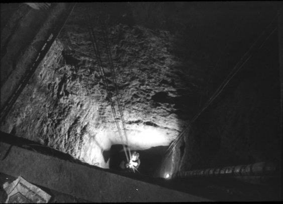 Tunnel 57 | 99% Invisible