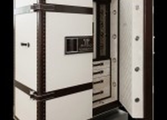 Jaeger-Lecoultre Luxury Watch Safe | StashVault