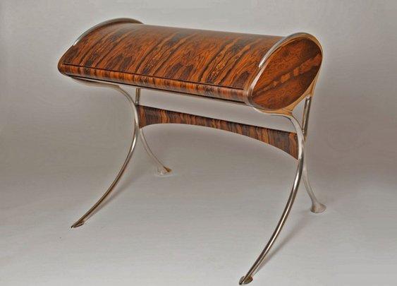 Le Orchidee Desk Design by Marc Fish
