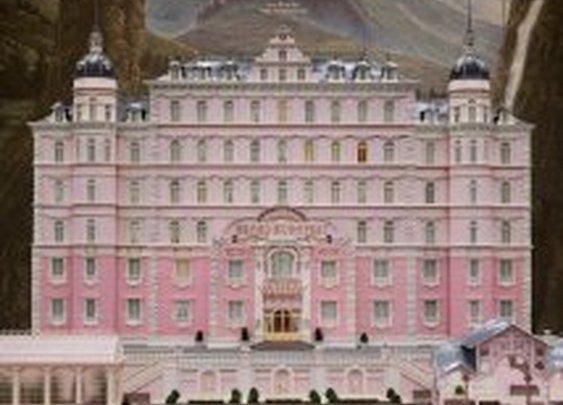 The Grand Budapest Hotel (2014) - IMDb