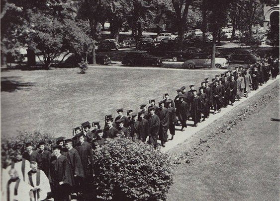 Is College for Everyone? An Introduction and Timeline of College in America | The Art of Manliness