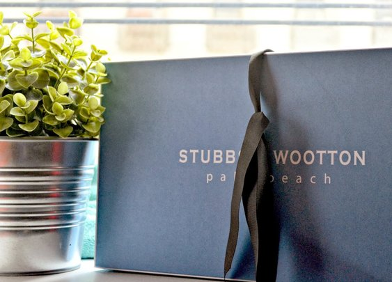 Spring Footwear with Stubbs & Wootton