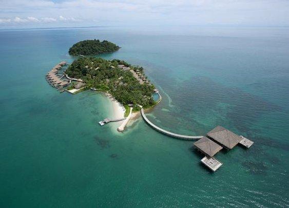 Rent A Private Island!