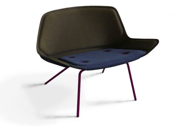 Hug Chair Design by CateandNelson