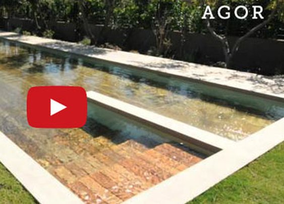 Watch This Deck Turn Into A Pool | Incredible Things