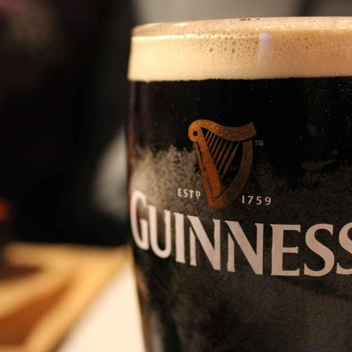 Guinness Stout - 12 Things You Didn't Know About Guinness - Thrillist Nation
