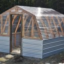Greenhouse Barn - Craft Like This