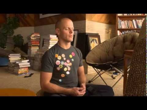 A Day in the Life of Tim Ferriss; A Morgan Spurlock Production - YouTube