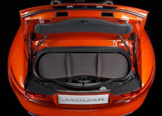 Moynat Unveils Bespoke Fitted Bag for Jaguar F-type