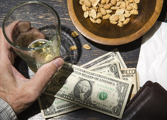 Beer's Power Over Your Wallet is Bigger Than You Think